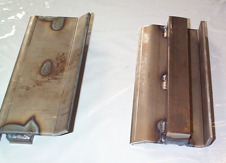 1970-1978 240/260/280Z Single Point Jack Plates - Click Image to Close