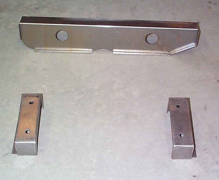 240Z and early 260Z Seat Brackets - Click Image to Close